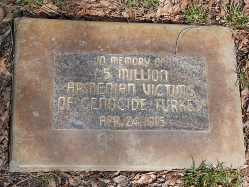 boise-armenian-genocide-memorial-plaque-in-public-park